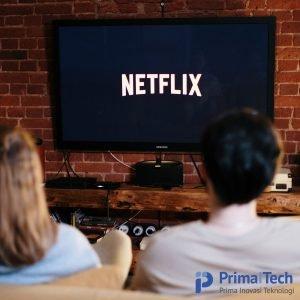 Syarat Kecepatan Internet untuk Layanan Streaming Film