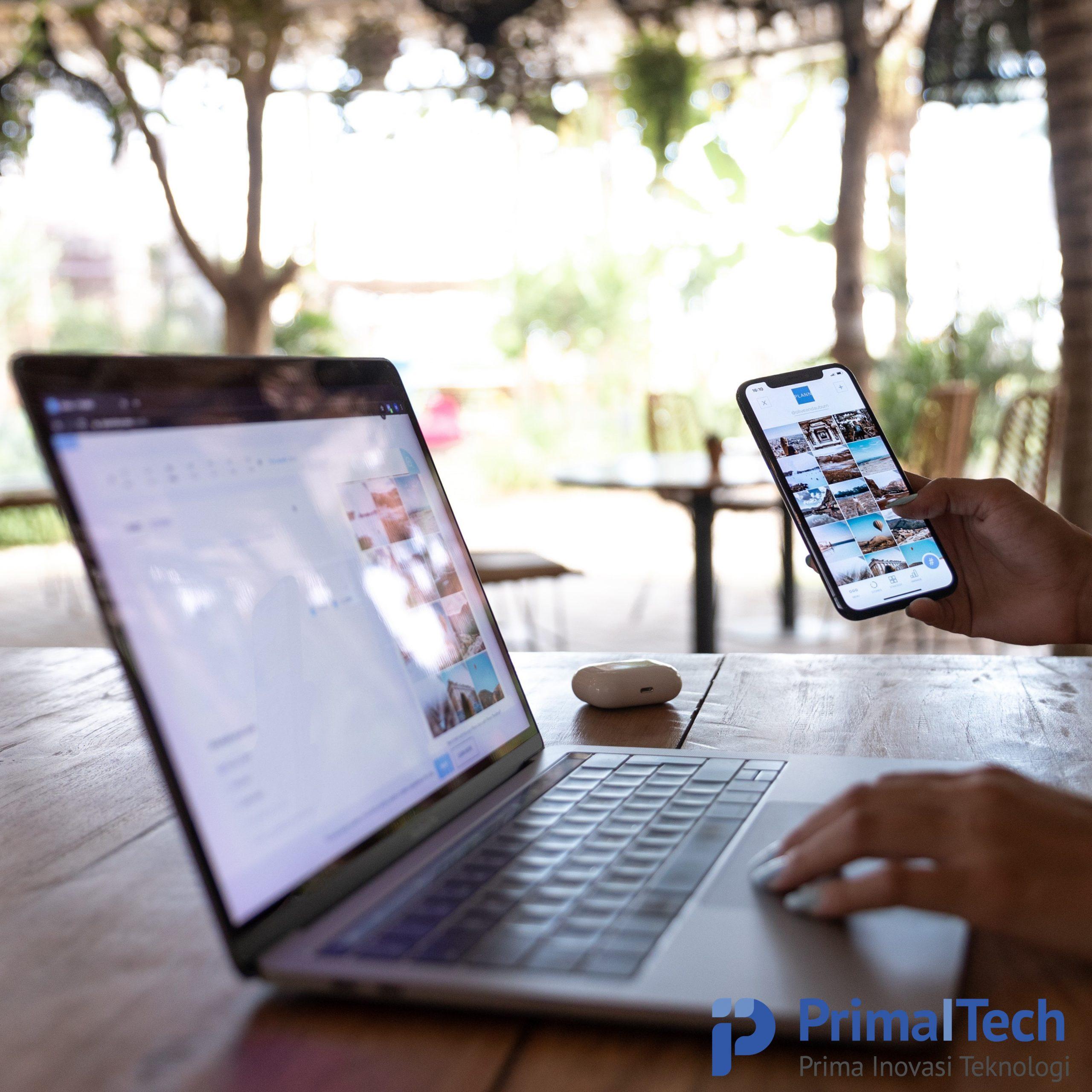 Layanan Telekomunikasi Digital- Inilah Perbandingannya!