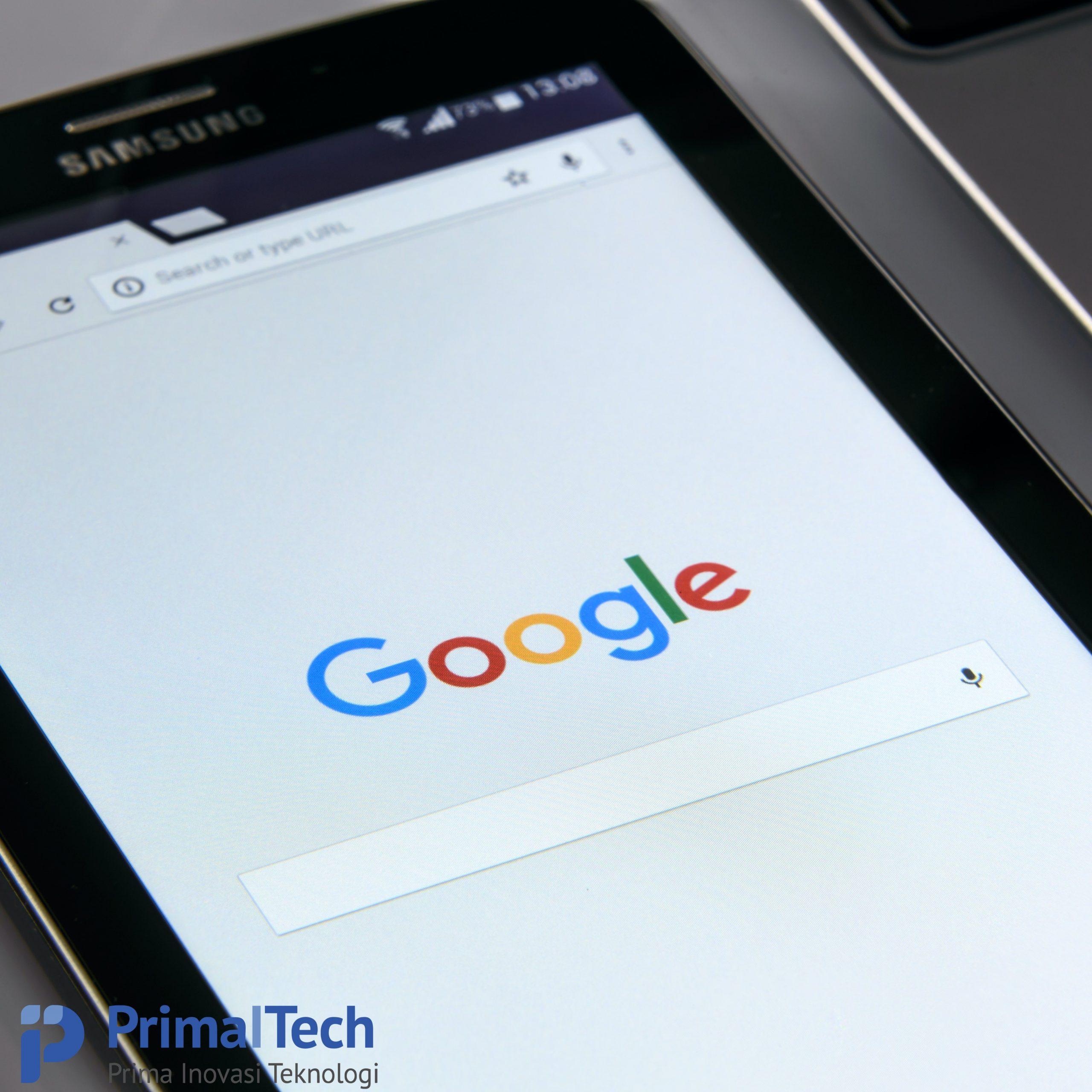 Tips Ubah Akun Google Utama di Android