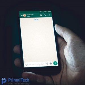 Fitur Hapus Pesan Otomatis Pada Whatsapp!