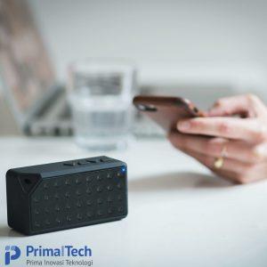 Rekomendasi Speaker Mini Bluetooth 2020