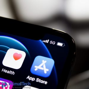 Kegunaan 5G Pada Aktivitas Sehari-hari