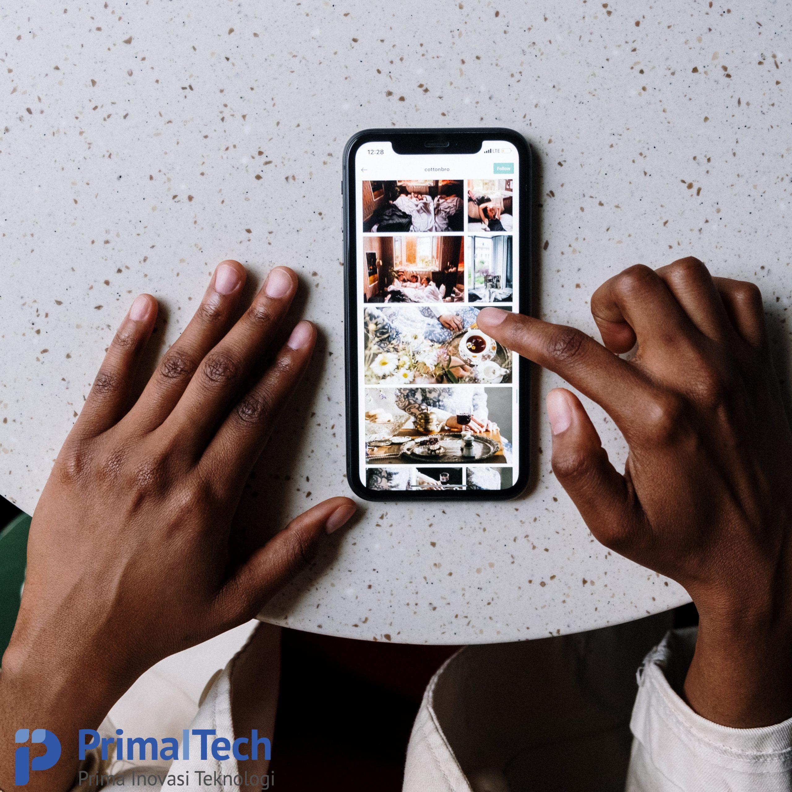 Tips Lihat Instagram Diprivate Tanpa Harus Follow dulu!