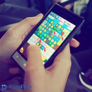 Tips Kurangi Lag Saat Main Game Online di HP
