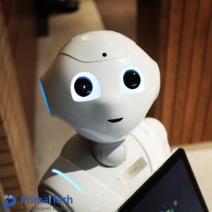 Dibantu Teknologi AI,Aktifitas Manusia Jadi Lebih Mudah!