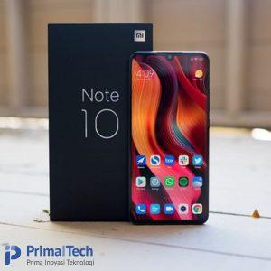 Spesifikasi Redmi Note 10, Akan Segera Rilis?
