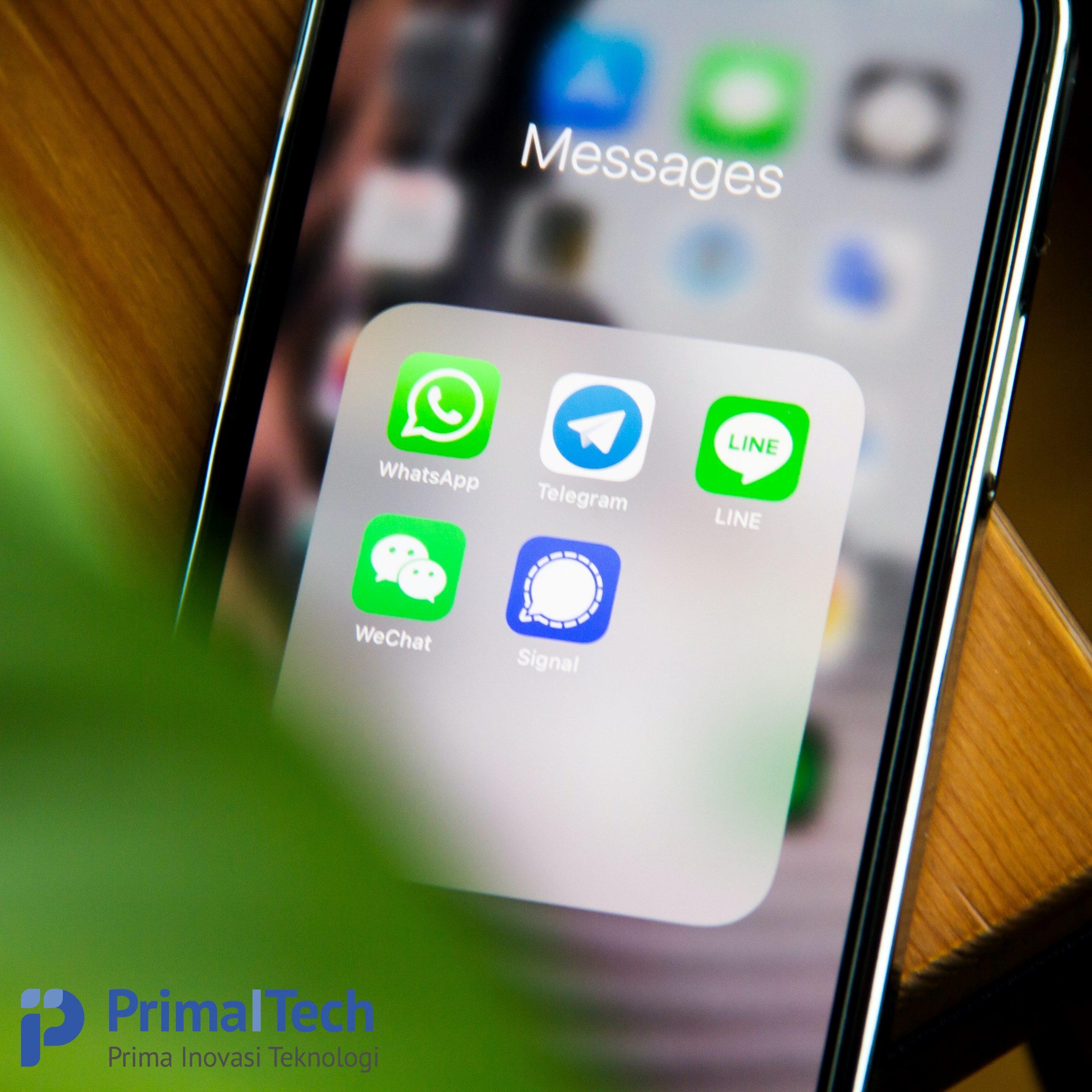 Baru Lagi! Fitur Mute Video Whatsapp Masuk Indonesia