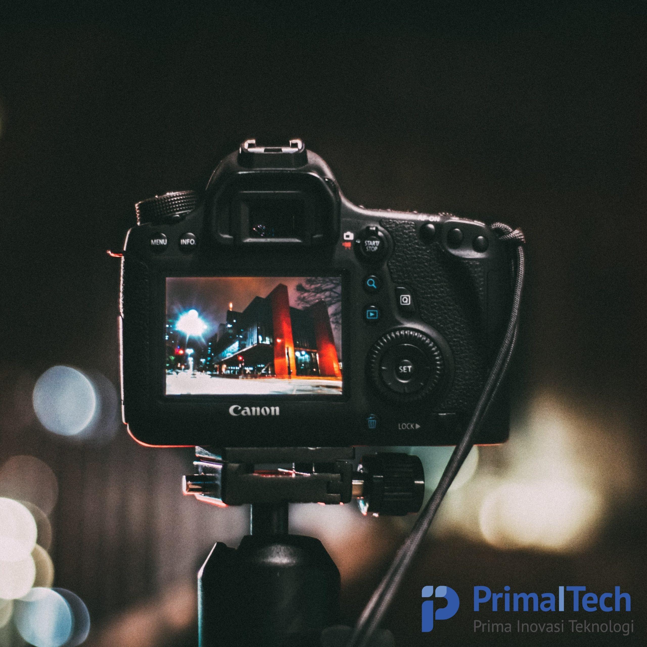Tips Foto Apik Malam Hari Pakai Kamera HP